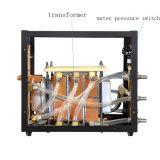 Электрическая высокочастотная машина оборудования топления индукции твердея