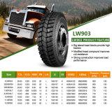 LKW-Reifen mit guter Qualität 12.00R24