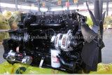 De originele Diesel van Cummins Motor Isd245 50 245HP/180kw van de Vrachtwagen