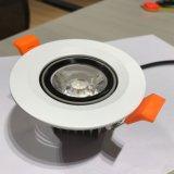 Nueva MAZORCA Downlight de la llegada 10W LED con Ce&RoHS