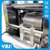 Waterkoeling 300kg/H die pp Band vastbinden die het Handboek van de Machine maken