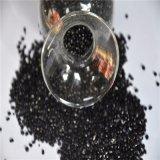 Grado HDPE/LDPE/LLDPE Masterbatch nero della pellicola con il carbonio di 50%