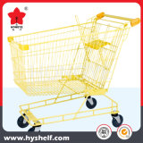 Высокое качество супермаркет тележки Корзина