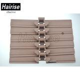 Plastic Ketting Met platte kop de Van uitstekende kwaliteit van Hairise 8p157g