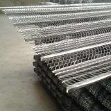 O Lath profissional do reforço/expandiu o Lath do metal usado na construção