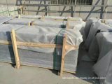 Granito gris Polished de Nero Santiago para las losas