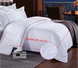 Bladen van het Bed van het Hotel van de luxe de vijfsterrenGaren Geverfte