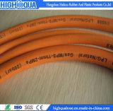 Meilleure qualité de fils en acier inoxydable tressé avec raccords de flexible de GPL