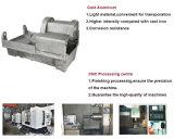 """Высокая эффективность высокая стальную трубу с резьбонакатной станок 4"""" Threading машины (SQ100F)"""
