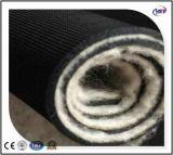 Membrana impermeable de goma impermeable de la construcción EPDM del sótano/del túnel