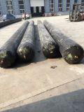 Culvert formas inflável com tamanho 900mm*12m vendidos ao Quênia