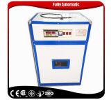 Haute qualité commerciale oeuf de caille incubateur entièrement automatique