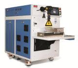 Автоматическое оборудование заварки лазера для батареи