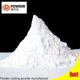 Colore bianco Ral 9010 vernici elettrostatiche del rivestimento della polvere del poliestere dello spruzzo