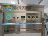 Industrielles Zwiebelpeeler-Gerät, Zwiebelen-Schalen-aufbereitende Maschine mit 300kg/H