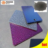 Elektrostatische Farbspritzpistole-Spray-Hammer-Ton-Puder-Beschichtung