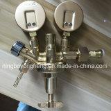 Тип газовый регулятор Zinser