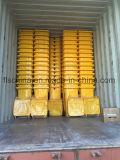 Scomparto residuo dell'HDPE 120L/contenitore di plastica medici (EN840)