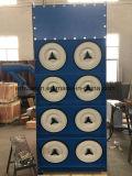 大きい気流の鋳造の工場のための産業集じん器