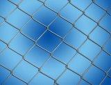 ダイヤモンドの動物およびペットのための網を囲う黒い鉄ワイヤー