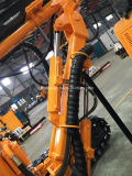 Piattaforma di produzione elettrica bassa di pressione 25Depth 80-105mm di KAISHAN KG910AD