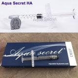 Zu kaufen Aqua-geheime Hauteinfüllstutzen-Spritze-Einspritzungen