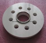 Elevada dureza ZRO2 Blanco de la placa de Cerámica de zirconio losa Disco cerámico