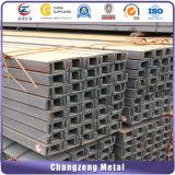Barra a U dell'acciaio legato per costruzione (CZ-C66)
