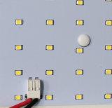 UL Dlc4.0 LED Premium Troffer AC100-277V chiaro di 36W Troffer