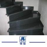 Escadas de pedra de granito Natural barata/passos/Etapa&Placa Riser/bitolas para Piscina Piscina