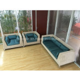 حديثة بسيطة تصميم أثاث لازم وقت فراغ أريكة مع [تبل&160];