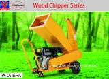 дробилка древесины 6.5HP 70mm, деревянный Chipper, Chipper шредер