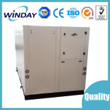 Refrigerador de agua refrigerado por agua de los refrigeradores industriales frescos nanos
