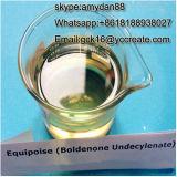 脂肪質の損失のための注射可能なステロイドBoldenone Undecylenate Equipoise 13103-34-9