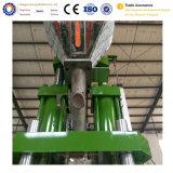 Macchina di formatura di plastica dell'iniezione verticale idraulica del fornitore della Cina