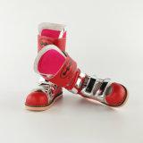 高い切口の医学の鋳造物の整形外科のフィートの足首波カッコの靴