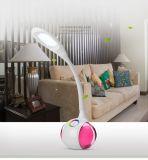 Magische bunte ändernde LED-Tisch-Lampe für Haupt-LED-Schreibtisch-Lampen
