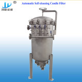 Filter van de Zak van het Roestvrij staal van het Gebruik van de azijn de Multi