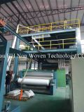 Рр вращается кабального нетканого материала ткань бумагоделательной машины