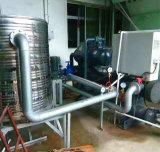 Tanque refrigerador da água e do refrigerador de água