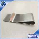 Pièce estampée de tôle d'acier inoxydable de haute précision d'OEM à vendre