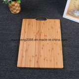 Placa de estaca de bambu do Kitchenware