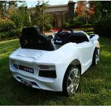 Passeio de Bebé RC Car operado a bateria Kids Baby Car