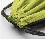 sacs de cordon de tissu de 600d Oxford pour les cadeaux promotionnels