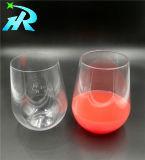 15oz de plastic Fluit van Champagne van het Glaswerk Beschikbare