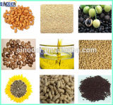 Цена экспеллера масла давления пищевого масла стана пищевого масла самое низкое