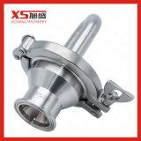 新式の衛生ステンレス鋼の空気リリース弁
