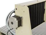6090 falegnameria di CNC del router di 4 assi