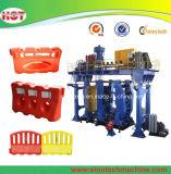 Assento plástico do brinquedo que faz a máquina de molde do sopro do bloco de estrada da esfera do mar da maquinaria