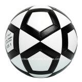 Neuer Entwurfs-Zoll druckte Firmenzeichen-Bohrgerät-Fußball-Kugel